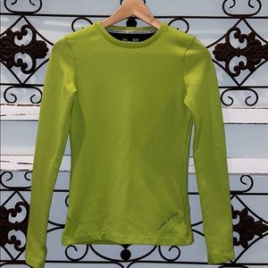 Under Armor Cold Weather Running Top SZ XS